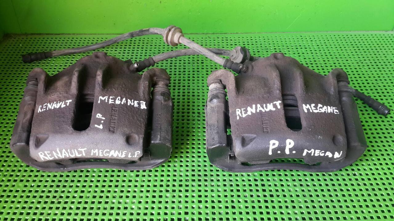 Суппорт для Renault Megane II Scenic
