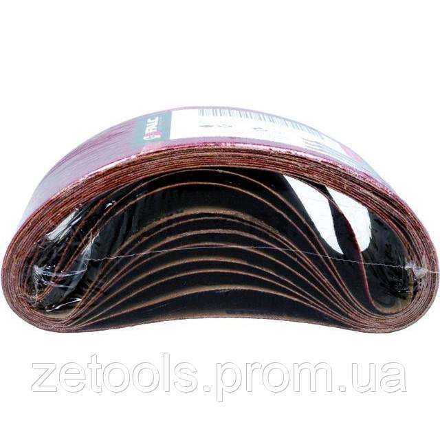 Лента абразивная бесконечная для MAKITA 100x610, P220, 10 шт. Miol F-40-669