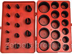 Комплект гумових сальников 382 од. INTERTOOL AT-5382