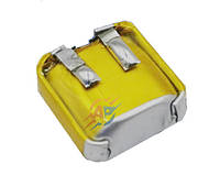Аккумулятор 35mAh, 3.7v, для блютуз гарнитур (bluetooth), наушников (i7 i8 i9 i12 QCY TWS)