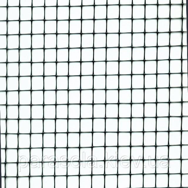 """Сітка полімерна Tenax """"S-38"""" чорна (2х50м)"""
