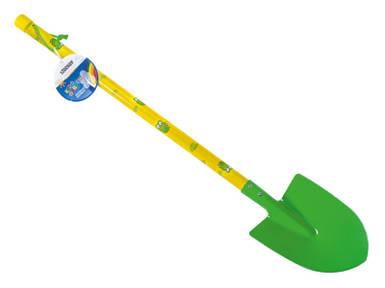 Лопата Kid's Garden дитяча Штокер Stocker (зелена) 2304