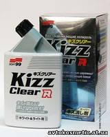 Kizz Clear R for Light- заполняющая царапины суперполироль