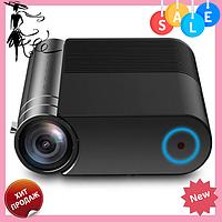 Портативный мультимедийный проектор LED YG550 WIFI, фото 1