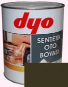Авто эмаль алкидная DYO хаки 303 (1 л.)