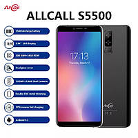 AllCall S5500 2/16gb 5500mah black global version