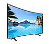 "Плазменный телевизор COMER 50"" Smart 4K Android 7.1 Изогнутый | плазма Смарт ТВ"