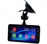 Авторегистратор A11B | Видеорегистратор DVR Full HD 2 камеры, фото 1
