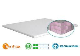 Тонкий матрас Matro-Roll Memotex Advance 160x200 см (7820)