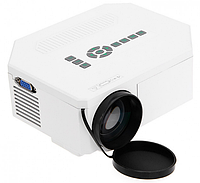 Портативный проектор PRO-UC30 W8, фото 1