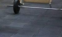 Резиновая плитка от производителя  Бровары, фото 1