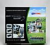 Зарядное устройство сетевое универсальное 12V 120W | Адаптер блок питания