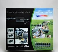 Зарядное устройство сетевое универсальное 12V 120W | Адаптер блок питания, фото 1