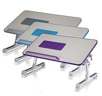 Подставка столик охлаждающая для ноутбука A8 Table, фото 1