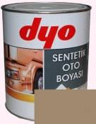 Авто эмаль алкидная DYO темный беж 509 (1 л.)