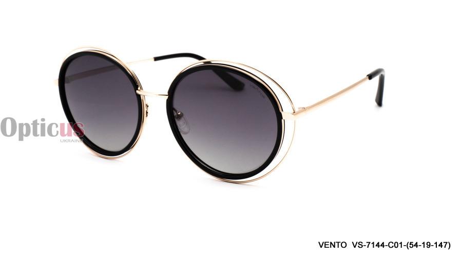 Окуляри сонцезахисні VENTO VS7144 C01