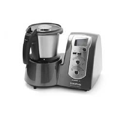 Профессиональный индукционный кухонный комбайн MYCOOK 1,8 Hendi 226384