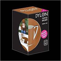 Краска для окрашивания ткани в стиральной машине DYLON Machine Use Toffee Brown