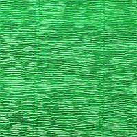 Гофрированная бумага (креп) #563 Cartotecnica rossi, Италия (50 см х 2,5 м; 180 г/м²)