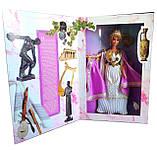 Коллекционная кукла Барби Греческая богиня, фото 2