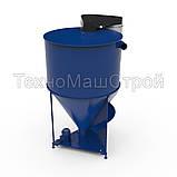 Смеситель корма, кормосмеситель (кормозмішувач) «КС - 1500», фото 5