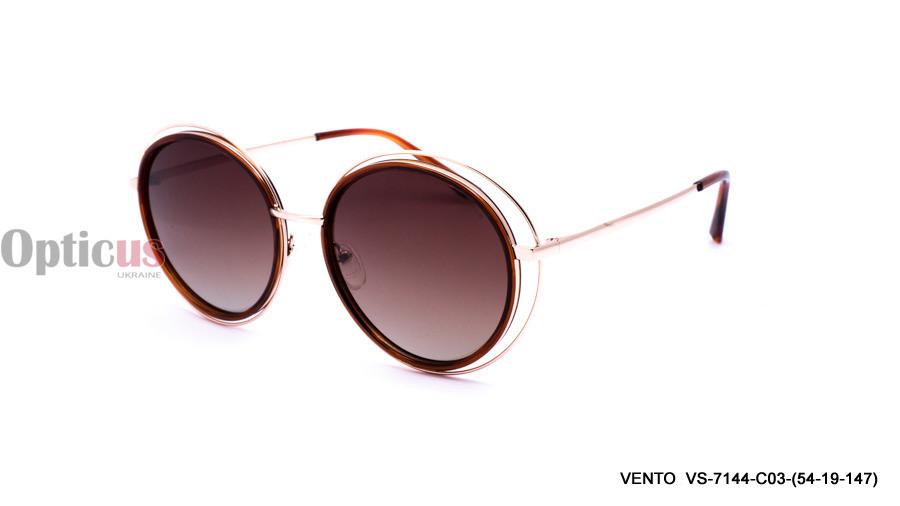 Окуляри сонцезахисні VENTO VS7144 C03