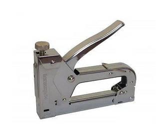 Степлер ручной (скоба 4-14 мм )Haisser 62008