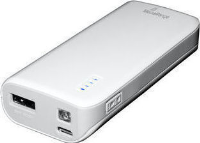 Powerbank MediaRange micro-usd usb 2.0 5200 mAh