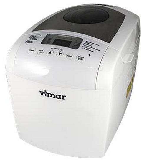 Хлібопіч Vimar VBM-692