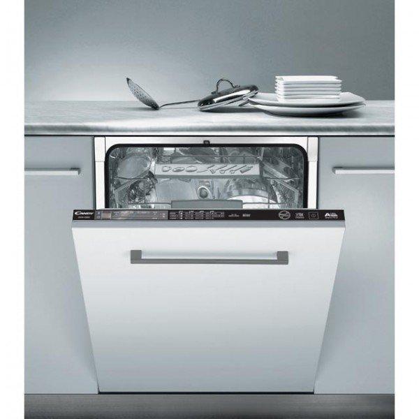 Посудомийна машина Candy CDIM 5366-07