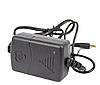 Адаптер блок питания 12V 1A BIG 5495 разъем 5.5х2.5 мм   универсальный блок питания, фото 3
