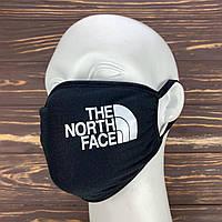 Черная маска на лицо - The North Face, фото 1