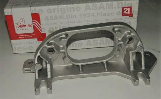 Кронштейн подушки лівого двигуна Логан ASAM
