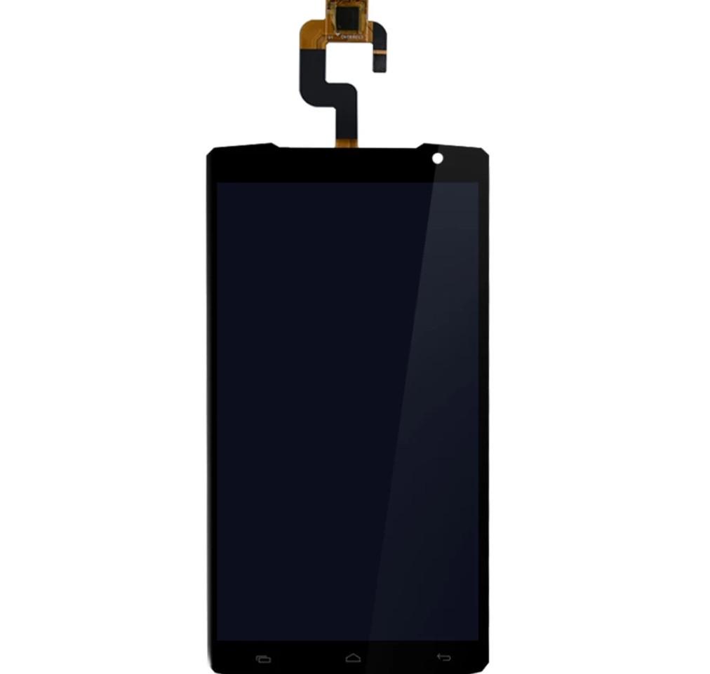 Дисплей + Touchscreen (модуль) для Oukitel K10000 Чорний