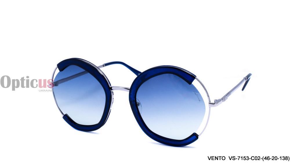 Окуляри сонцезахисні VENTO VS7153 C02