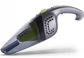 Пылесос ручной Fakir GmbH AS 1037 NT, серебристый