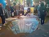 3D рисунки на асфальте, фото 2