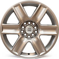 Литые диски WSP Italy Audi W533 Florence 6,5x15 5x110/112 ET35 dia57,1 (S)