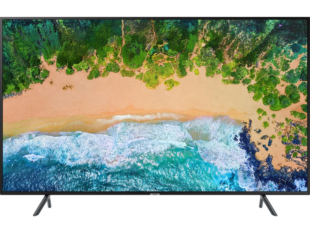 Телевізор LED Samsung UE49NU7100UXUA