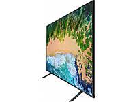 Телевізор LED Samsung UE49NU7100UXUA, фото 3