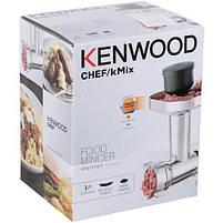 """Насадка Kenwood AT950A м""""ясорубка, фото 3"""