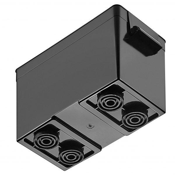 Аккумуляторный ящик EASTERNER 13-1/2″ x 7-5/8″ x 9″ (LxWxH) C11522