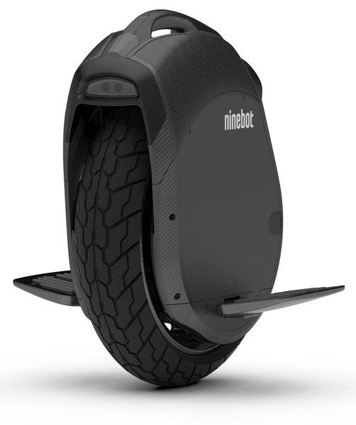Моноколесо Ninebot by Segway ONE E+ Black