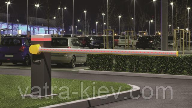 Шлагбаум для паркинга Came Gard PT