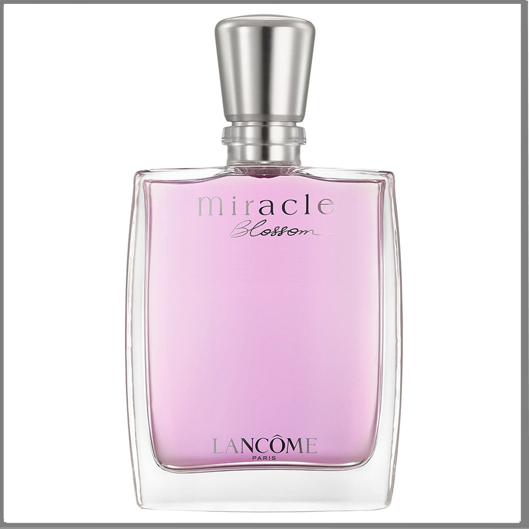 Lancome Miracle Blossom парфюмированная вода 100 ml. (Тестер Ланком Миракл Блоссом)