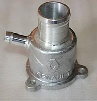 Корпус термостата (алюміній) Renault (04-13г) RENAULT, фото 1