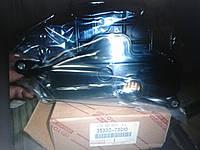 Фильтр АКПП TOYOTA CAMRY 50,VENZA, RX  35330-73010