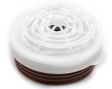 Змінний фільтр для Тополя марка А1Р1 Горлівка колір коричневий