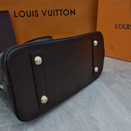Сумочка Louis Vuitton кожа, фото 3