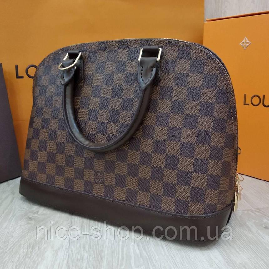 Сумочка Louis Vuitton кожа, фото 2